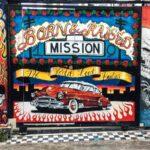 San Francisco's Mission District Murals: Explorer's Guide & Map