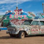 Finding Slab City, California's Pioneer Spirit with a Counter Culture Twist