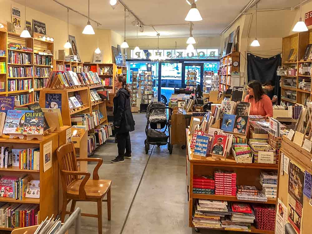 Folio Books San Francisco