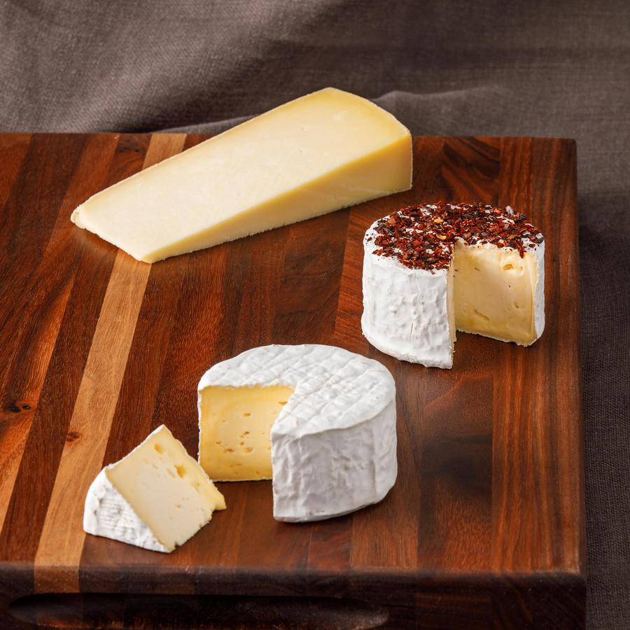 Cowgirl Creamery Classic gift pack