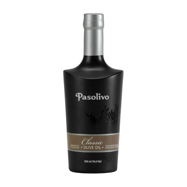 Pasolivo Classic Olive Oil gift