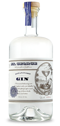 st georges gin