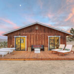 13 Joshua Tree Cabin Rentals: Cute, Quirky and Colorful
