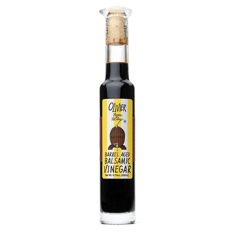 Olivier balsamic vinegar gift