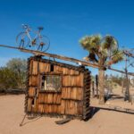 8 Offbeat & Artsy Things to do in Joshua Tree Town