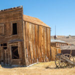 The 10 Best Ghost Towns in California: Boom, Bust and a Lotta Dust