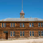 California's Bodie Ghost Town: A Guide to the Relics and Wreckage