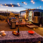 Tranquil & Retro Joshua Tree Glamping: 13 Cool Airstreams, Trailers and Tents