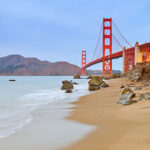 25 Fascinating & Quirky Golden Gate Bridge Facts