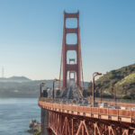 Walking the Golden Gate Bridge: Everything You Need to Know