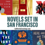 40 Novels About San Francisco: Page Turners, History, Love Stories & Diverse Reads