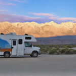 Complete Guide to 12 Death Valley Campgrounds: Where to Camp & When