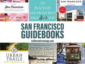 Best San Francisco Guidebooks