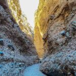 How and Why to Hike Sidewinder Canyon in Death Valley