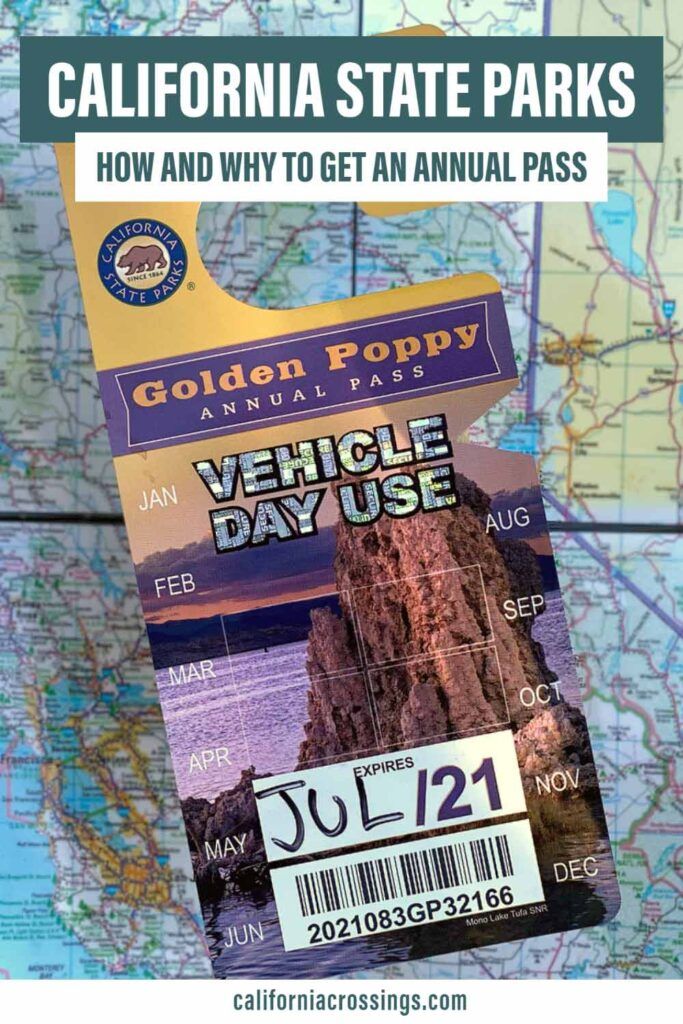 How and why to buy a California State Parks Pass