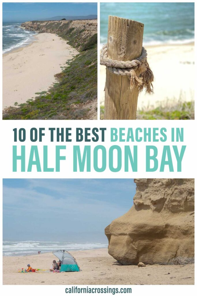 10 best Half Moon Bay beaches. beaches and surf