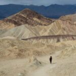 Your Scenic San Francisco to Death Valley Road Trip Itinerary