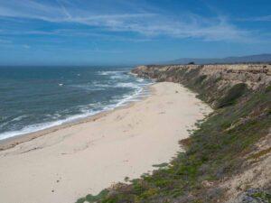 Best Beaches in Half Moon Bay: Cowell Ranch