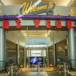 The Closest Airport to Death Valley & Top Tips for Getting There